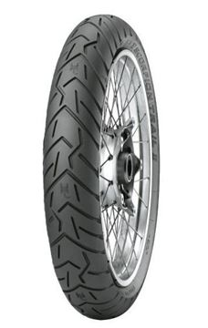 Picture of Pirelli Scorpion Trail II 110/80R19 Front