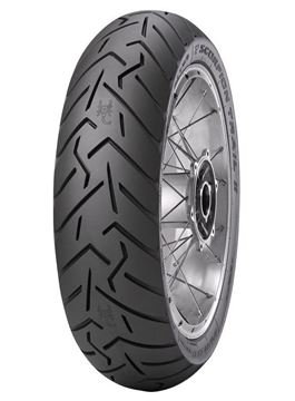 Picture of Pirelli Scorpion Trail II 130/80R17 Rear