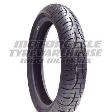 Picture of Michelin Pilot Road 4 Scooter 120/70R15 Front