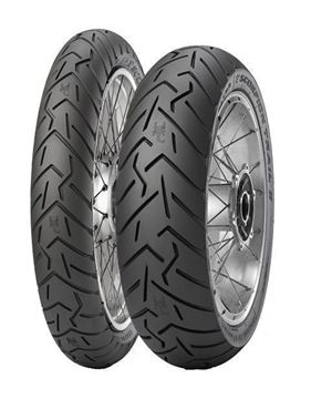 Picture of Pirelli Scorpion Trail II PAIR DEAL 90/90-21 130/80R17 *SAVE*$45*