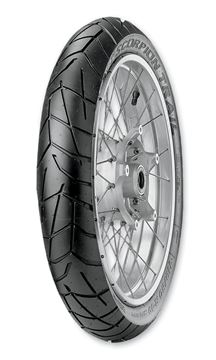 Picture of Pirelli Scorpion Trail 120/70ZR-17 Front