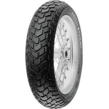 Picture of Pirelli MT60 RS 180/55R17 Rear