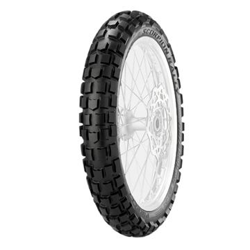 Picture of Pirelli Scorpion Rally 110/80-19 Front