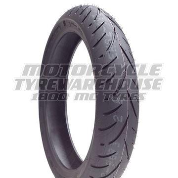 Picture of Bridgestone T31 120/60ZR17 FRONT