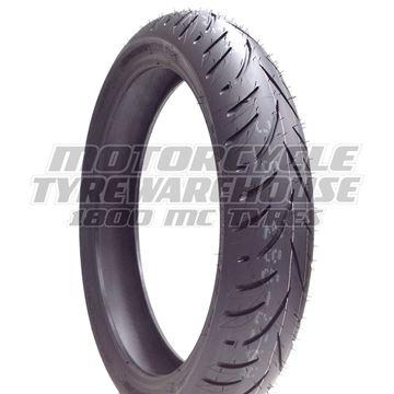Picture of Bridgestone T31 120/70ZR18 FRONT
