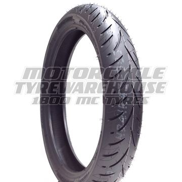 Picture of Bridgestone T31 120/70ZR19 FRONT
