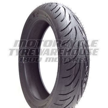 Picture of Bridgestone T31 150/70ZR17 REAR