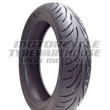 Picture of Bridgestone T31 160/60ZR17 REAR