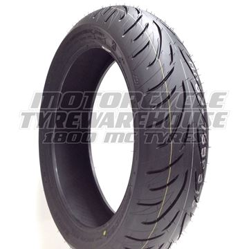 Picture of Bridgestone T31 170/60ZR17 REAR