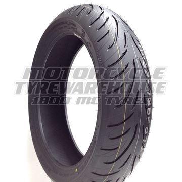 Picture of Bridgestone T31 GT 170/60ZR17 REAR