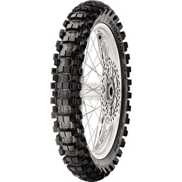 Picture of Pirelli Scorpion MX Hard (486) 120/80-19 Rear