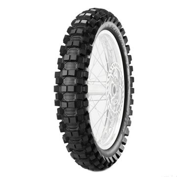 Picture of Pirelli Scorpion MX Extra X 110/100-18 Rear