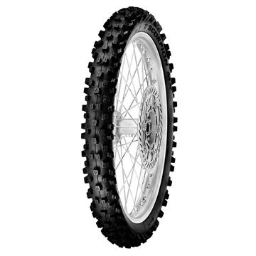 Picture of Pirelli Scorpion MX Extra J 70/100-17 Front