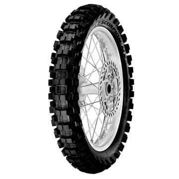 Picture of Pirelli Scorpion MX Extra J 90/100-14 Rear