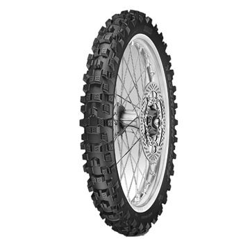 Picture of Pirelli Scorpion MX32 Mid Hard 80/100-21 Front