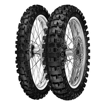 Picture for category Pirelli Scorpion MX32 Mid Hard / Pro