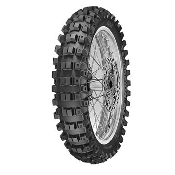 Picture of Pirelli Scorpion MX32 Mid Hard 120/80-19 Rear