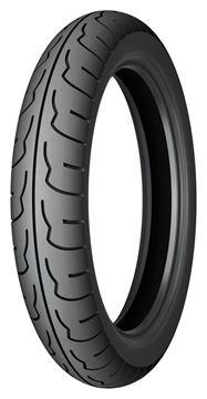 Picture of Michelin Pilot Activ 100/90-19 Front