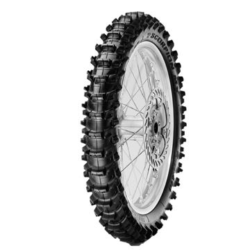 Picture of Pirelli Scorpion MX Soft (410) 120/80-19 Rear