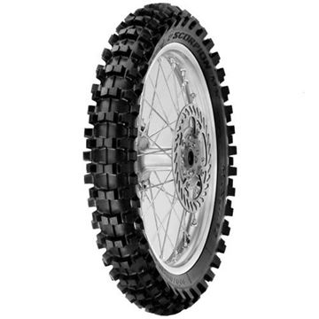 Picture of Pirelli Scorpion XC Mid Soft 110/100-18 Rear