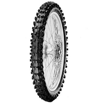 Picture of Pirelli Scorpion XC Mid Soft 80/100-21 Front