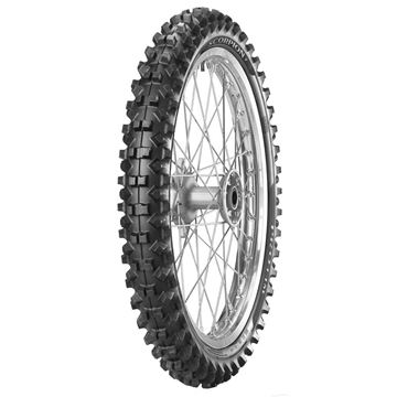 Picture of Pirelli Scorpion Pro (H) (DOT) 90/90-21 Front