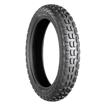 Picture of Bridgestone TW31 130/80-18 Front