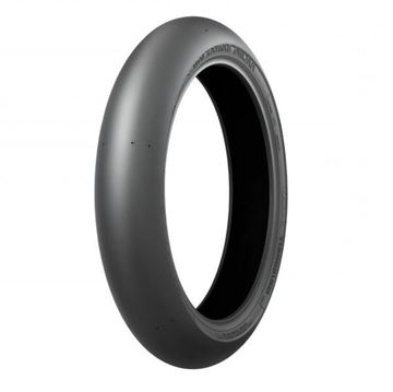 Picture of Bridgestone Racing Battlax V01 120/600R-17 (S) Front