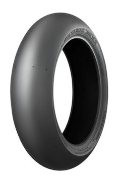 Picture of Bridgestone Racing Battlax V01 190/650R-17 (S) Rear