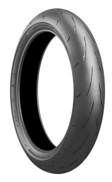 Picture of Bridgestone Racing R11 120/70R17 (M) Front
