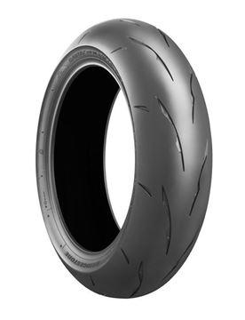 Picture of Bridgestone Racing R11 160/60R17 (M) Rear