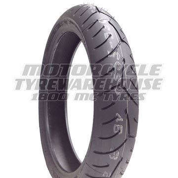 Picture of Bridgestone T30 EVO 120/60ZR17 Front FREE DELIVERY *SAVE*$40*