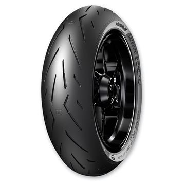 Picture of Pirelli Rosso Corsa II 180/60ZR17 Rear