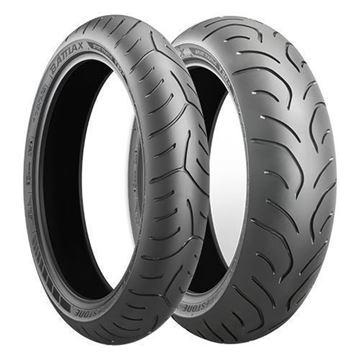 Picture of Bridgestone T30 EVO PAIR DEAL 120/70ZR17 + 180/55ZR17 FREE DELIVERY *SAVE*$110*