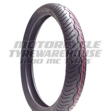 Picture of Bridgestone Exedra G721 120/70-21 Front