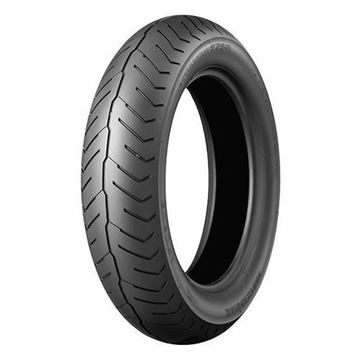 Picture of Bridgestone Exedra R853 130/80R17 Front
