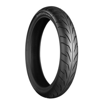 Picture of Bridgestone BT39 100/80-17 Front