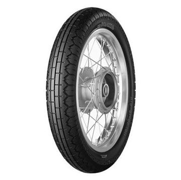 Picture of Bridgestone Accolade AC02 110/90-18 Rear