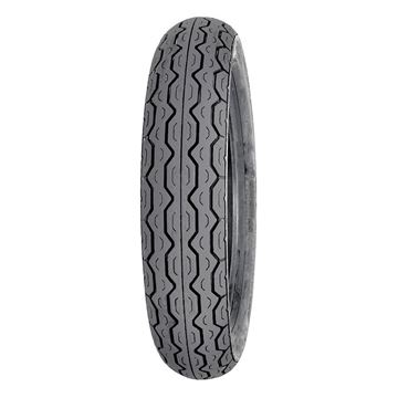 Picture of Bridgestone Accolade AC04 130/80-18 Rear