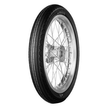 Picture of Bridgestone Accolade AC01 3.50-19 Front
