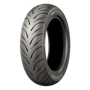 Picture of Bridgestone B02 Hoop 150/70-14 Rear