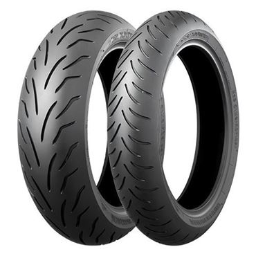 Picture for category Bridgestone SC Scooter Radial
