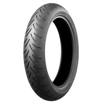 Picture of Bridgestone SC Scooter Radial 120/70R-15 Front
