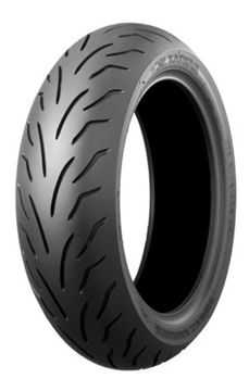 Picture of Bridgestone SC Scooter Radial 160/60R-14 Rear