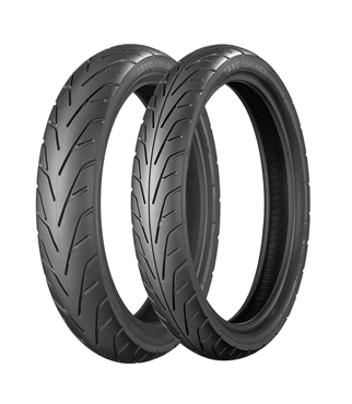 Picture for category Bridgestone G557/G558
