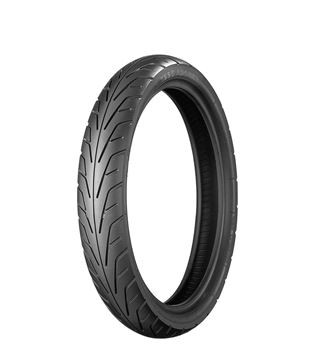 Picture of Bridgestone G557 90/80-17 Front