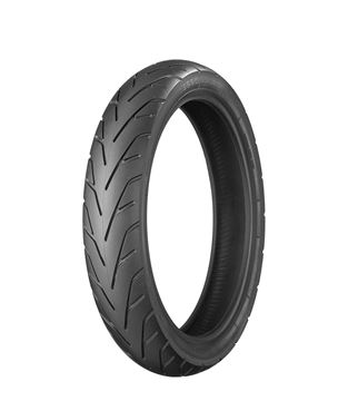 Picture of Bridgestone G558 100/80-17 Rear