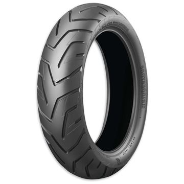 Picture of Bridgestone A41 130/80R-17 Rear