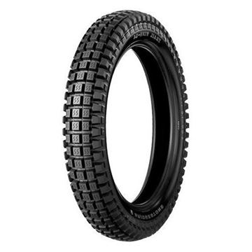 Picture of Bridgestone TW24 4.00-18 Rear