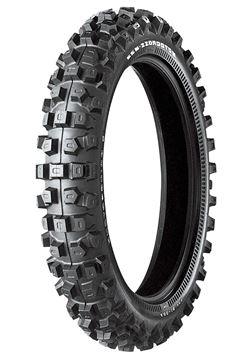 Picture of Bridgestone M22 3.00x16 (4 ply) Rear